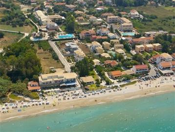 Хотел Ionian Princess Club Suit Hotel