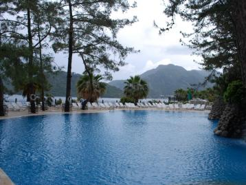 Grand Yazici Marmaris Palace - басейн