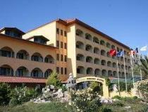 Почивка в Айвалък с автобус - лято 2014 в хотел Olivera Resort 3*