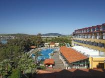 Почивка в Айвалък с автобус - лято 2014 в хотел Halic Park 4+*