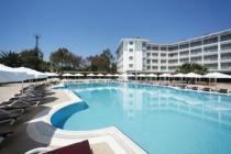 Почивка в Айвалък с автобус - лято 2014 в хотел Dikili Halic Park 4*